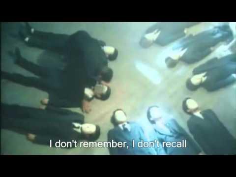 Peter Gabriel - Frag Mich Nicht Immer