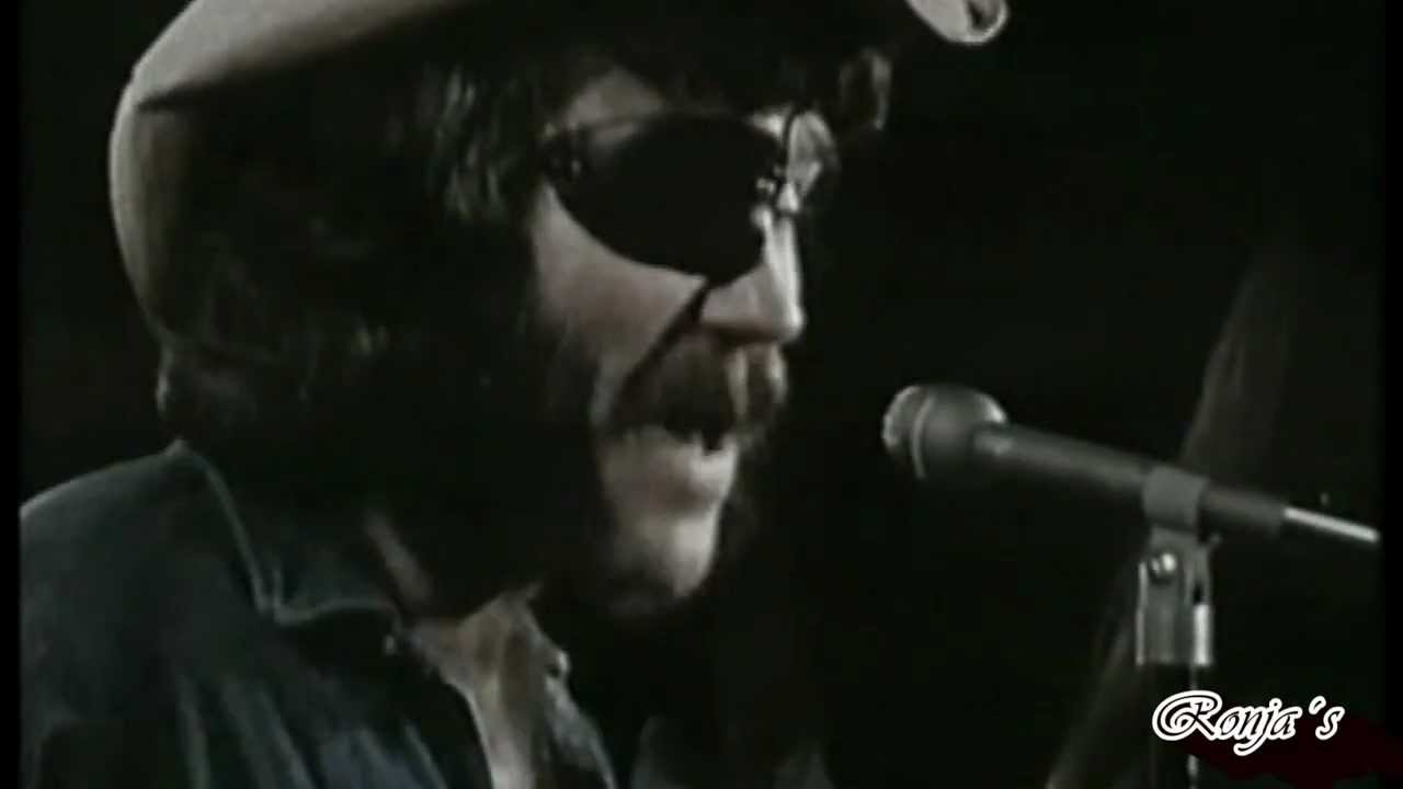 """Dr Hook - """" Sylvias Mother"""""""