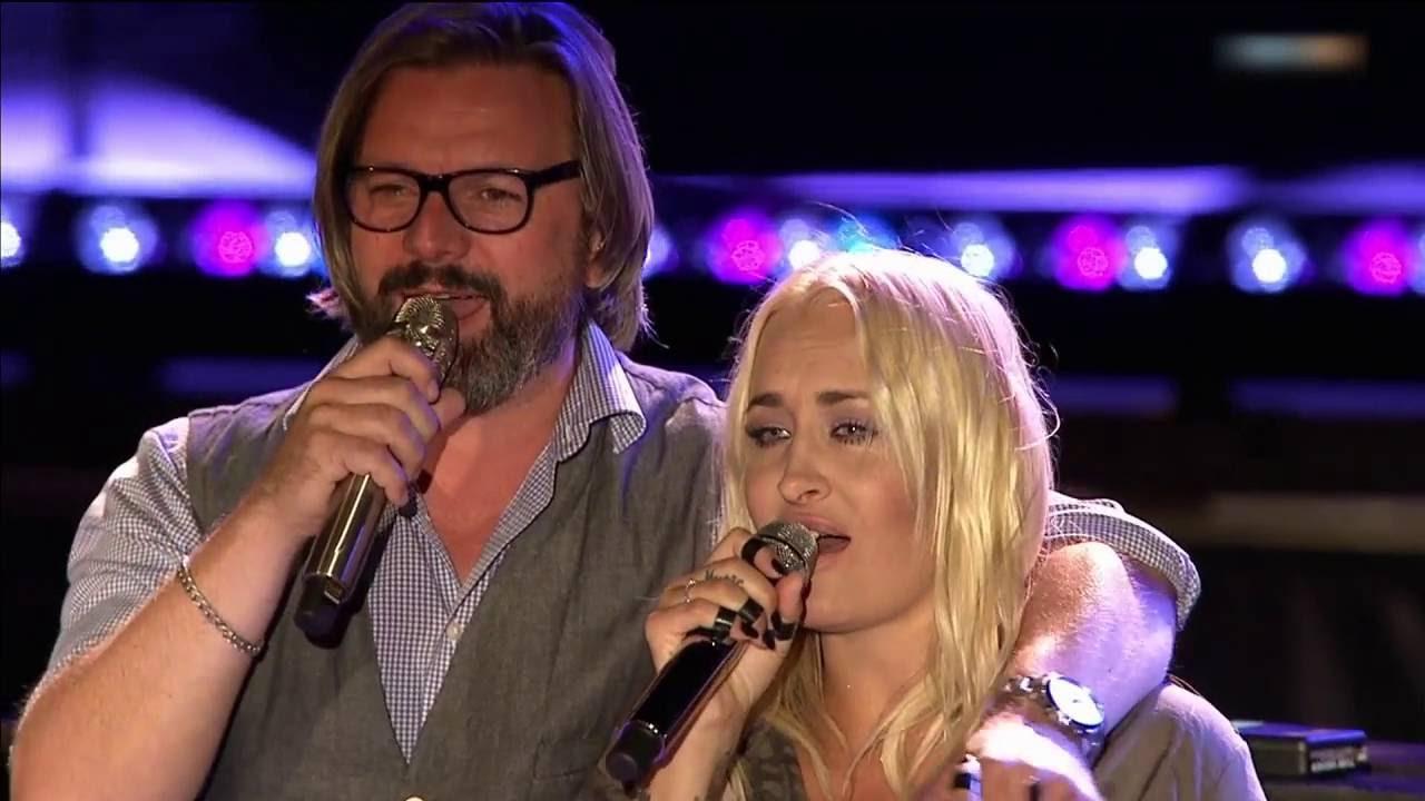 Sarah Connor & Henning Wehland - Bonnie & Clyde