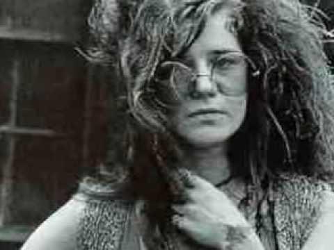 Janis Joplin - Me and Bobby McGee
