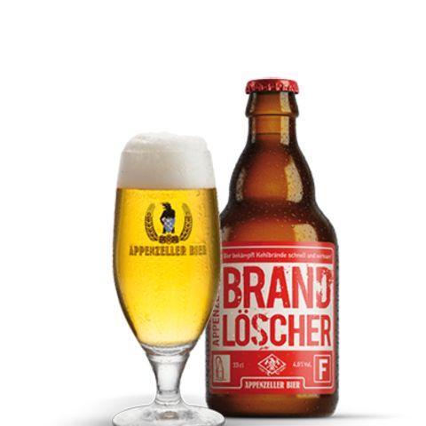 Ein gutes helvetisches Bier