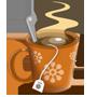 Tee beruhigt die Nerven