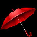 Praktischer Schirm für Sie