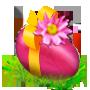 Riesen-Ei