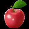 Bio-Apfel
