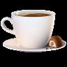 Der Kaffee ist fertig ...!
