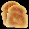 2 Toast